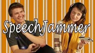 TBD Talkshow SpeechJammer