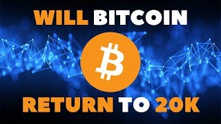 WILL BITCOIN RETURN TO 20K - WILL BITCOIN RECOVER IN 2018 - BITCOIN (BTC) PRICE PREDICTION 2018