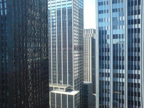 Пять лучших зданий Нью Йорка