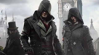 gamescom 2015. Assassin's Creed: Syndicate [трейлер]