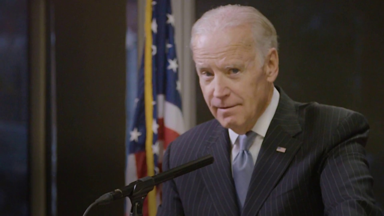 Make a plan to vote like Vice President Joe Biden | Hillary Clinton