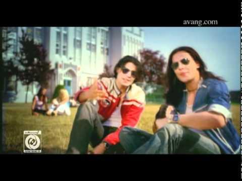 Kamran & Hooman - Man Toro Mikham OFFICIAL VIDEO
