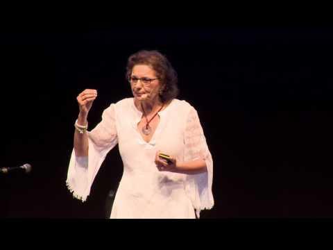 Jalila Susini-Henchiri | TEDxCarthage