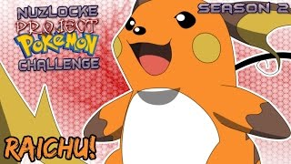 "Roblox Project Pokemon Nuzlocke Challenge - S2 #16 ""Raichu!"" - Live Commentary"