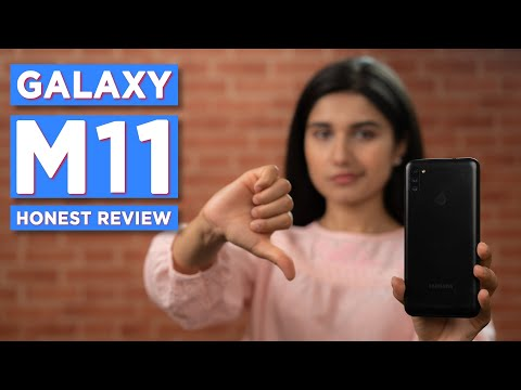 Samsung Galaxy M11 Review: Get the M21 instead!
