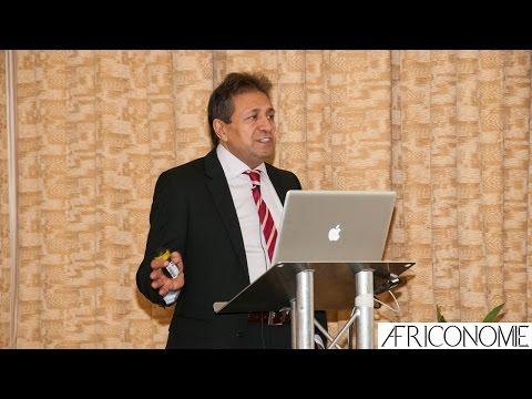 Africonomie – Colin Rezek, Mezzanine Financing In SSA