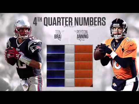 Why Tony Romo Is More Clutch Than Manning, Rodgers and Brady