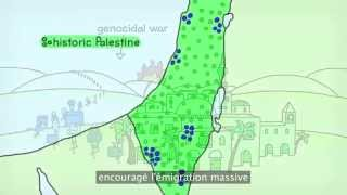 Israel and Palestine : la vidéo de jewish voice for peace