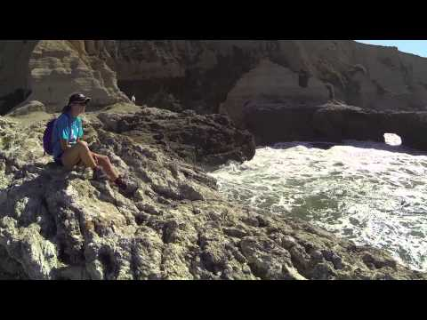 Point Reyes Backpacking - Coast Camp