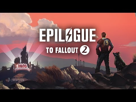 An Epilogue To Fallout 2: Setting The Stage For Fallout: New Vegas - Fallout 2 Lore