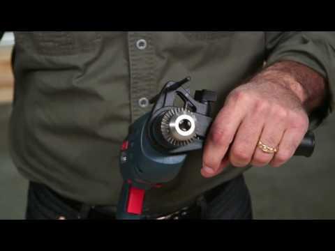 [Promo] Bosch 1191VSRK, Variable Speed Hammer Drill Kit