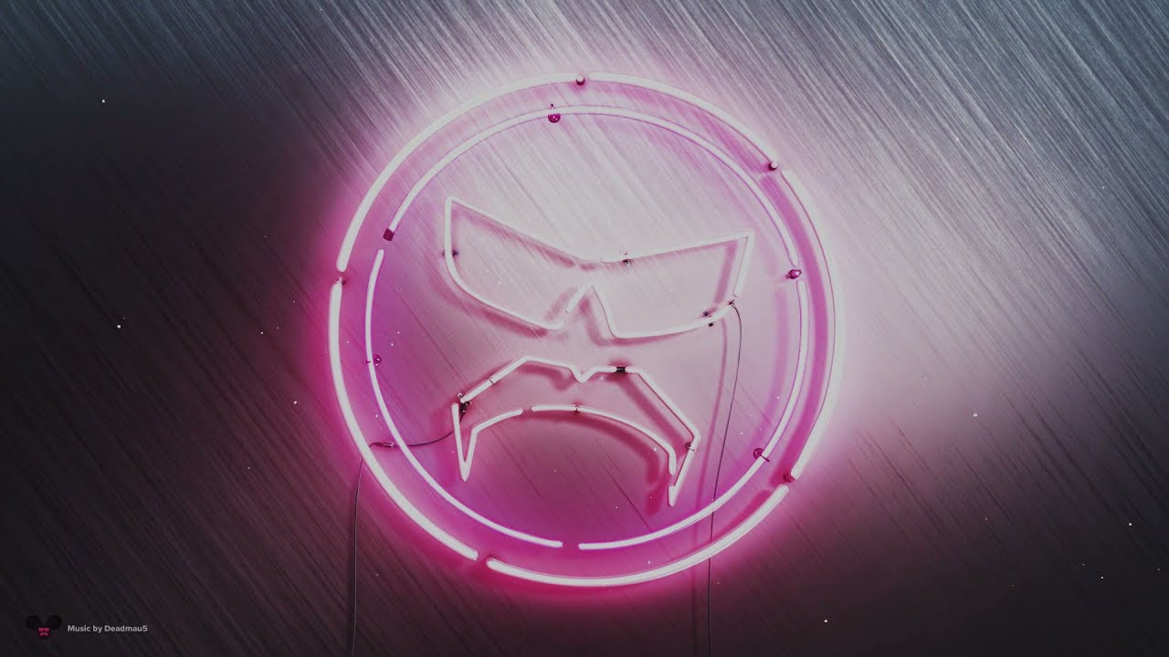 Doctor Symbol Hd Wallpaper Dr Disrespect Official Intro Original Music By Deadmau5