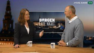 Borgen Late Night: Løkkes tidl. spindoktor - ser svært ud for Løkke