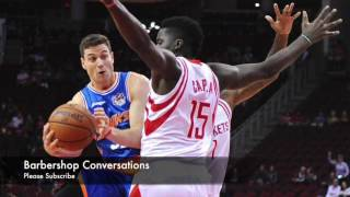 Former NBA Lottery Pick Jimmer Fredette scores 73 points in Chinese league game!