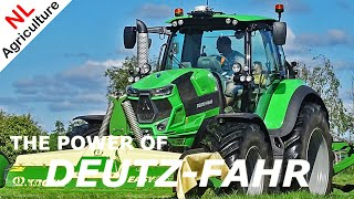 The Power Of DEUTZ-FAHR in 2020