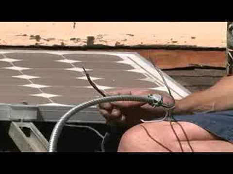 how-to-install-solar-panels-:-wiring-for-solar-panels