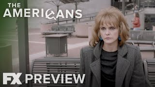 The Americans | Season 6 Ep. 9: Jennings, Elizabeth Preview | FX