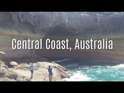 {Central Coast, Australia}