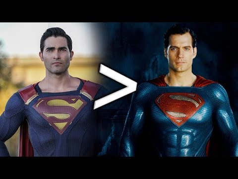 Top 9 Arrowverse Characters Who Are BETTER Than Their DCEU Counterparts