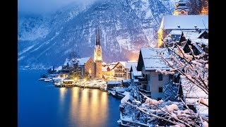 Top 10 Most Beautiful Villages In the World 2018