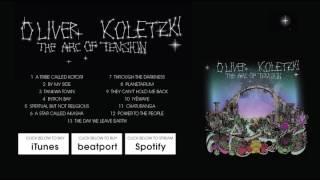 Oliver Koletzki - The Day We Leave Earth [Stil vor Talent]