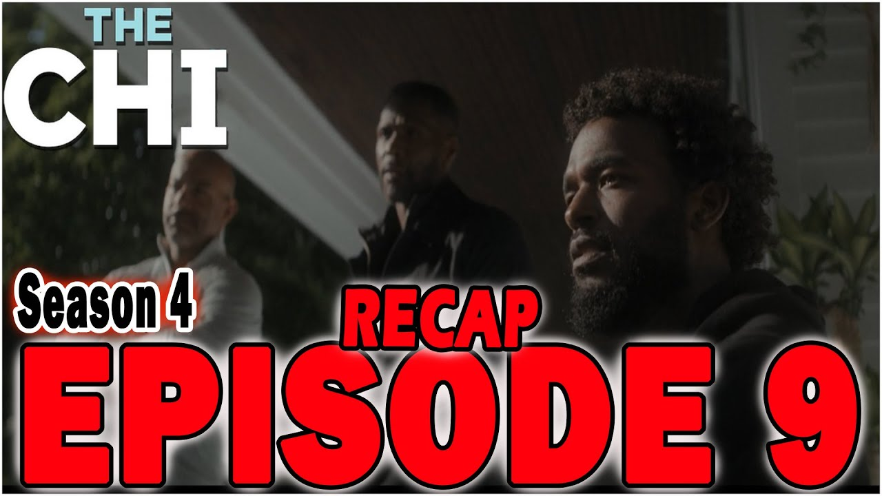Download The Chi   Episode 9   Southside With You   Season 4   RECAP
