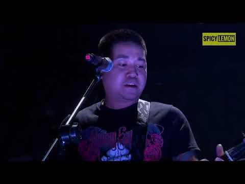 Kamikazee - Narda (Live at the Smart Araneta Colisseum)