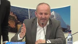 Sedinta ordinara a Consiliului Judetean Maramures din 28.02.2020