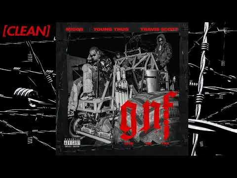 [CLEAN] Migos – Give No Fxk (feat. Travis Scott & Young Thug)