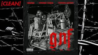 [CLEAN] Migos - Give No Fxk (feat. Travis Scott & Young Thug)