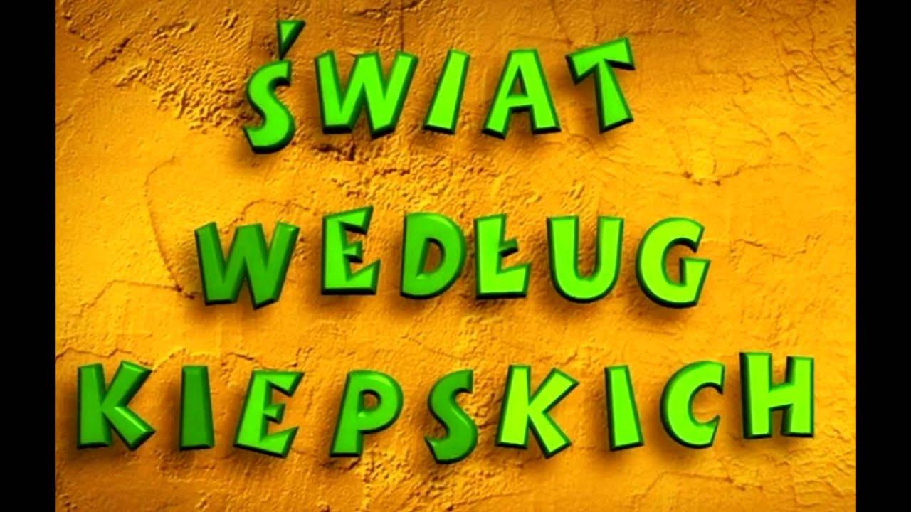 ŚWK Przerywnik Dźwięk przejścia między scenami SWK Świat Według Kiepskich #1