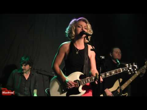 SAMANTHA FISH • Chills & Fever • Mexicali  NJ 72817