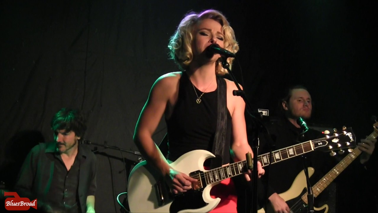 Samantha fish chills fever mexicali live nj 7 28 17 for Samantha fish chills and fever