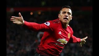 Alexis Sanchez fed up with Man Utd teammates as agent sets up PSG transfer