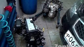 видео Двигатель Киа Рио 1.6 характеристики, устройство ГРМ, динамика, расход топлива Kia Rio 1.6