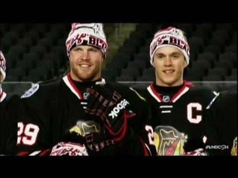 NHL Rivals: Chicago Blackhawks - Pittsburgh Penguins