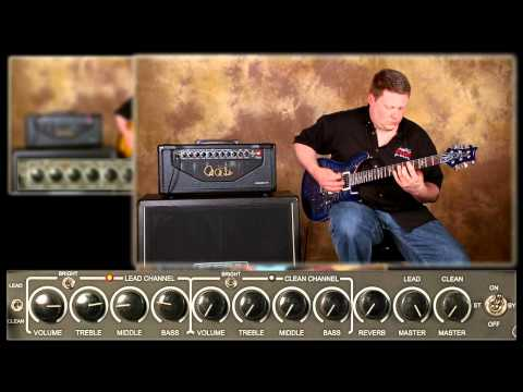 PART 2 - PRS Custom 24 vs Gibson Les Paul vs Suhr Classic with Sweet 16 and PRS 30