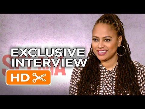 Ava DuVernay Interview HD | Selma | FandangoMovies