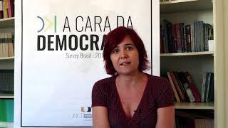 Justiça e Democracia, por Marjorie Marona