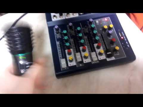 Как подключить комплект звука