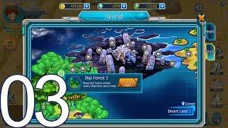Tamer Crusade #03 (Digimon) - Digi Forest 3