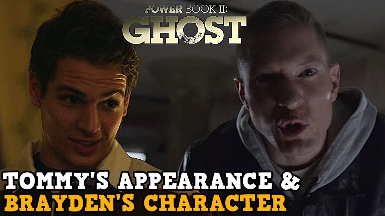 What Time Will 'Power Book II: Ghost' Premiere on Starz?