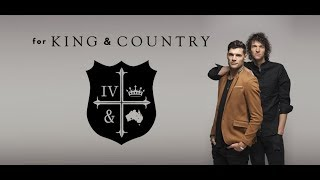 Love's To Blame - Joel & Luke (for KING & COUNTRY)