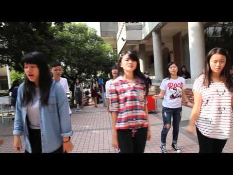 I Really Like You_FlashMob In Wenzao│文藻美式歌舞社快閃