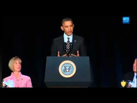 Obama:Religious Freedom Is National Security Issue - Full Speech at National Prayer Breakfast