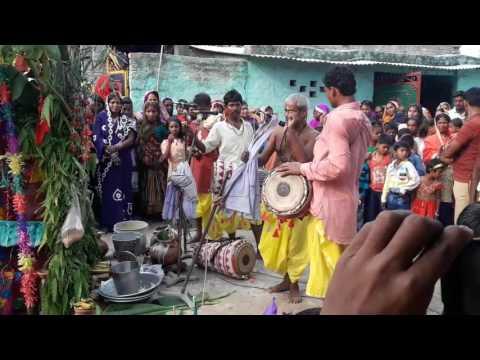 Bhuiya Baba Ka Puja. Karmveerlal1998@gmail.com
