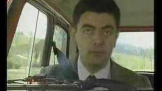 Mr Bean Episode one opening new music