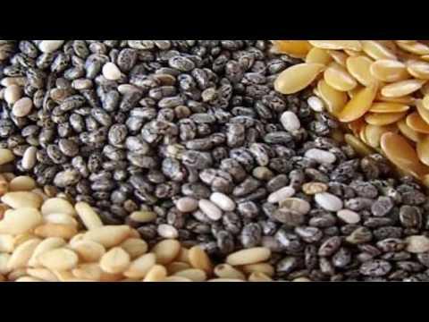 Lista de alimentos que contienen vitamina B17