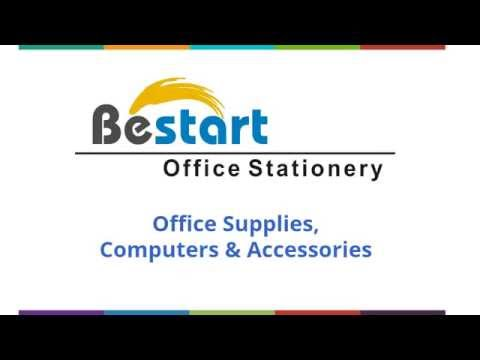 Office Supplies Stationery, Computers