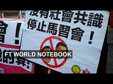 Taiwan divided over historic meeting | FT World Notebook